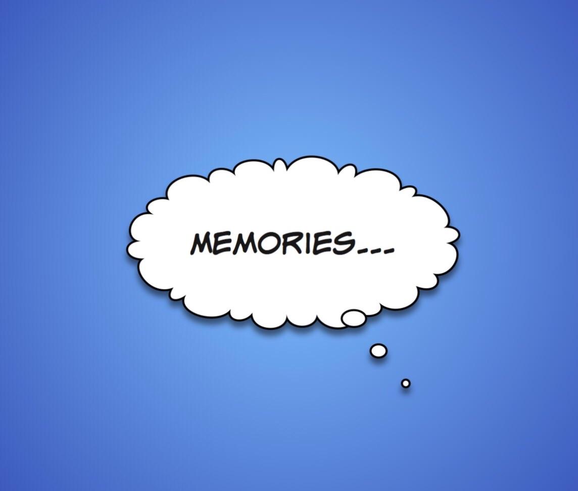 52 in 52 - memories