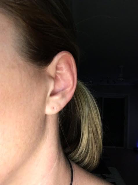 2nd piercing