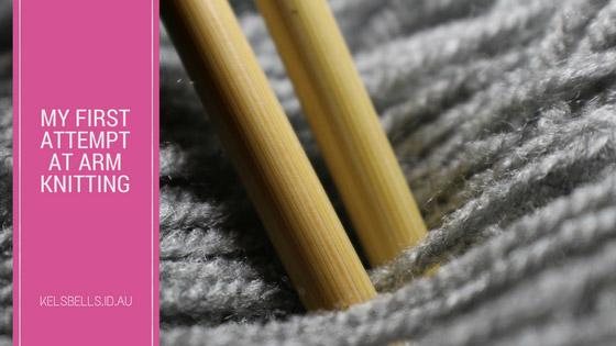 arm knitting blog banner