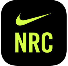 Nike Run Club logo